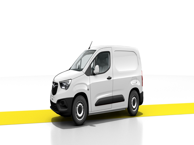 Opel Combo L1 Cargo Enjoy 1,2/110KM , MT6, S&S