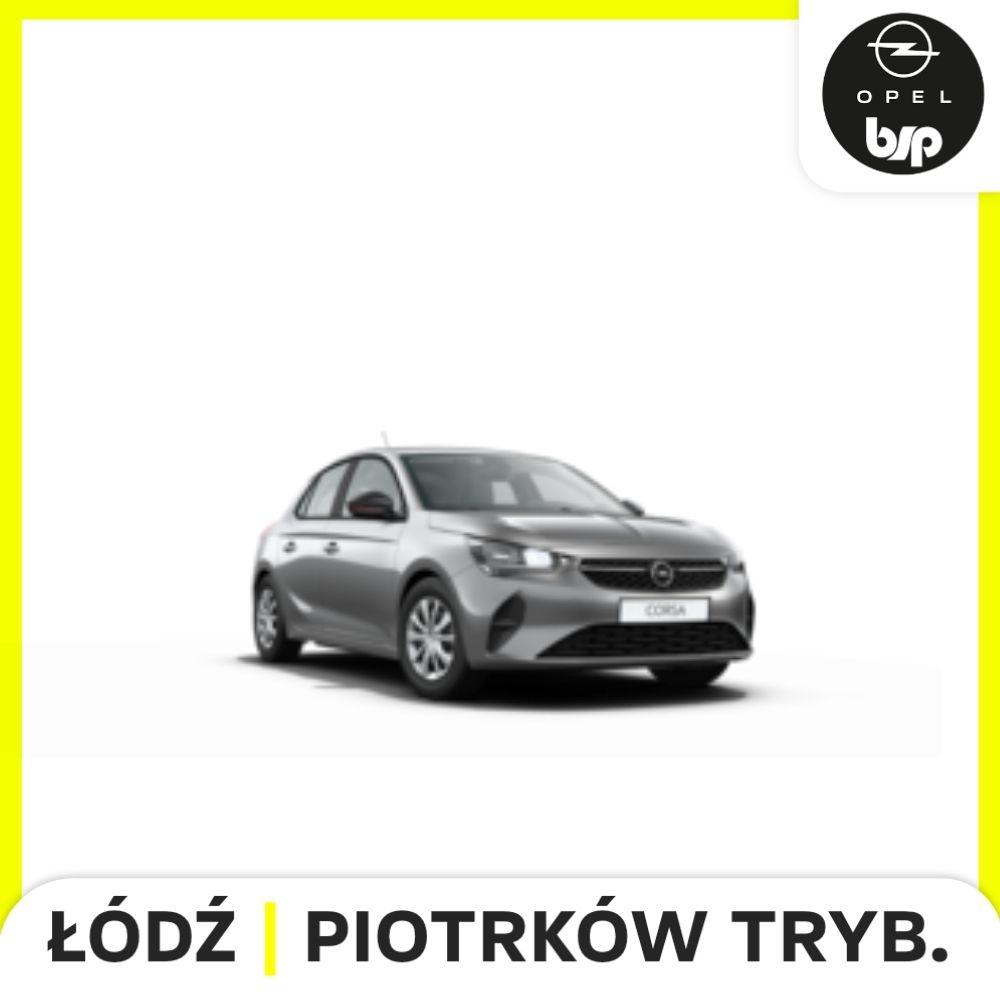 Opel Corsa Elegance, 1.2 Turbo 100 KM Start/Stop