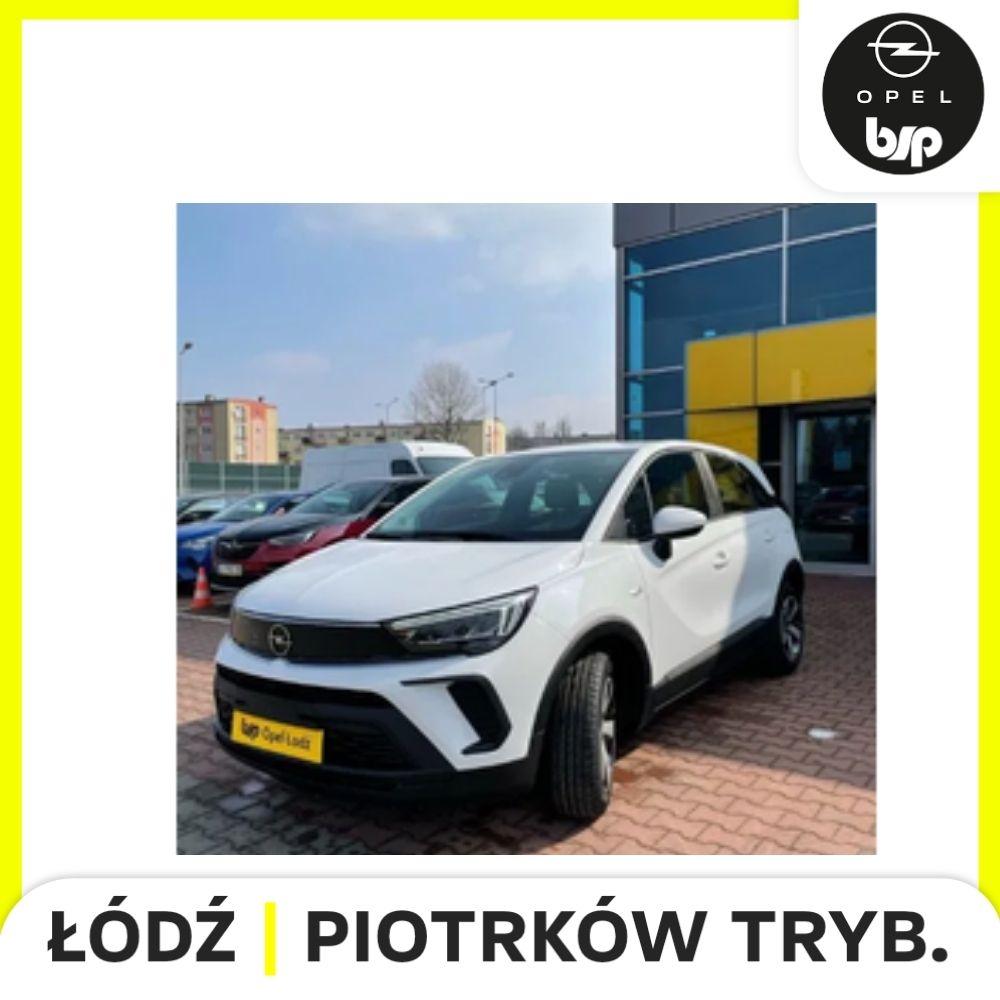 Opel Crossland Business Edition 1.2 61 KW/83 KM