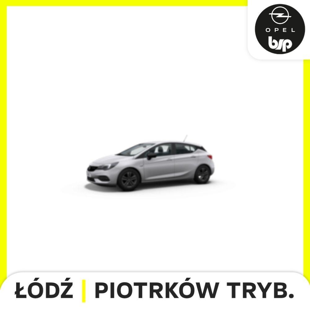 Opel Astra Edition, 1.2 Turbo 110 KM START/STOP