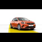 Opel Corsa Edition 1.2 75 KM Start/Stop